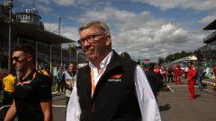 F1: Brawn possibilista verso la nuova scuderia russa