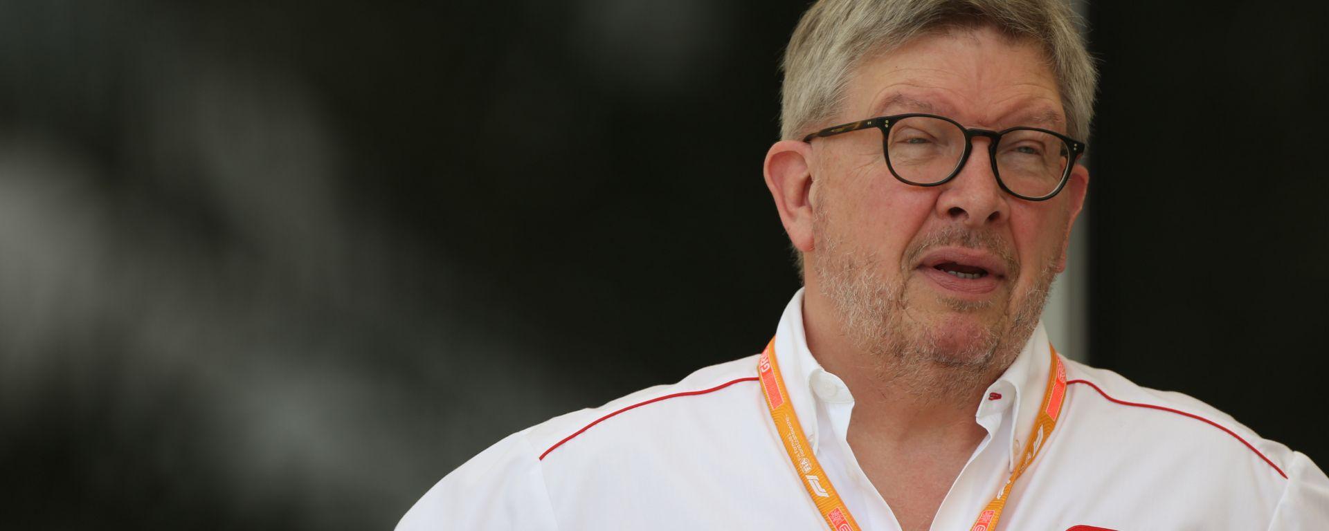 """Brawn: """"Vettel-Leclerc, coppia potenzialmente esplosiva"""""""