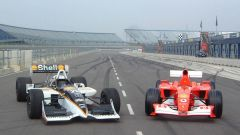 F1 e Indy Car, le differenze tra i due mondiali