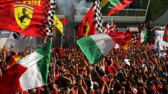Bernie Ecclestone: la F1 ancora a Monza nel 2017 - Immagine: 1