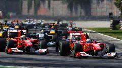 Bernie Ecclestone: la F1 ancora a Monza nel 2017 - Immagine: 2