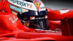 F1: ecco il nuovo casco 2018 di Kimi Raikkonen - Immagine: 1