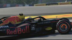 F1 Esports Pro Series: vola la Red Bull, Ferrari nelle retrovie
