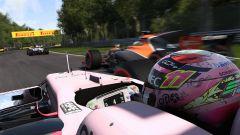 F1 eSports 2017: la prima tappa dell'Autodromo di Monza - Immagine: 1