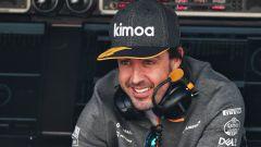 """Alonso, pilota completo: """"Voto 9 in ogni campo"""""""