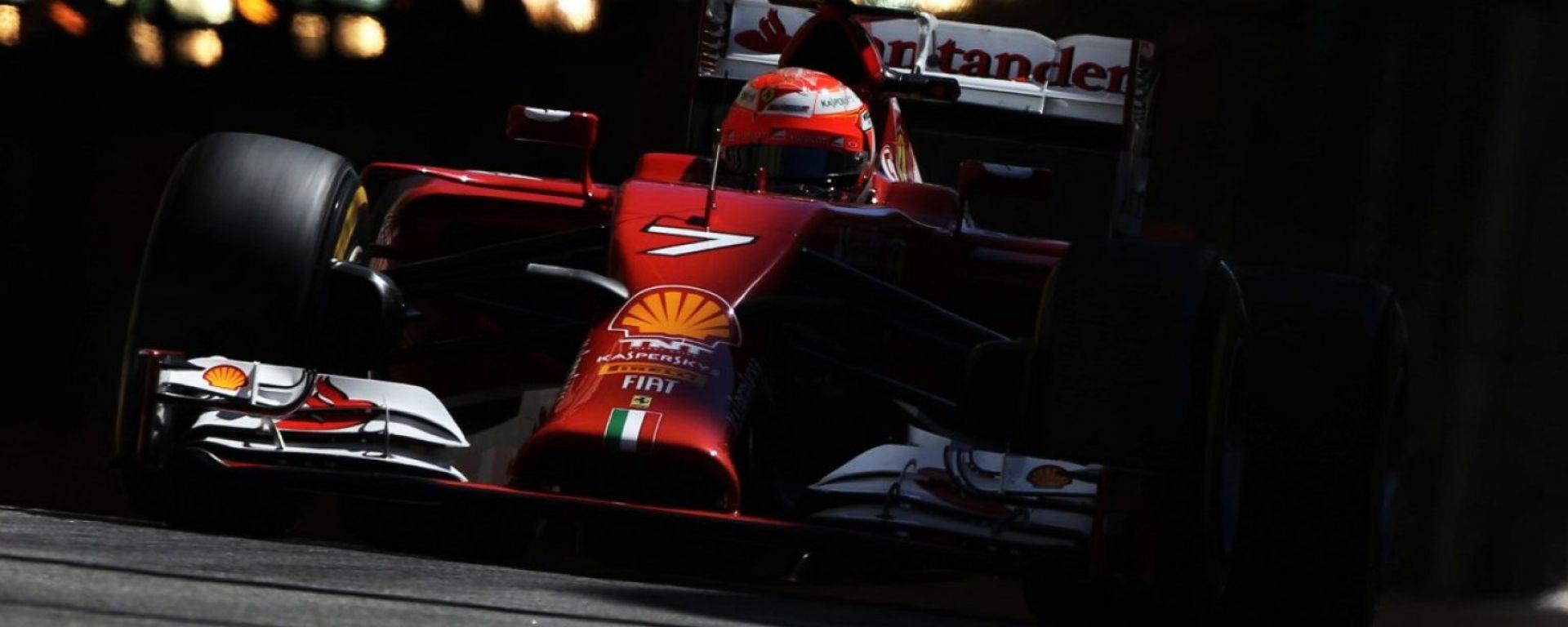 F1 GP Canada: la FIA non concede deroghe alla Ferrari