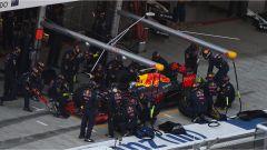F1 Ferrari: Vettel, ancora un cambio…del cambio - Immagine: 2