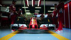 F1 Ferrari - Vettel: adoro i circuiti cittadini come Baku - Immagine: 4
