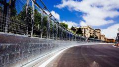 F1 Ferrari - Vettel: adoro i circuiti cittadini come Baku - Immagine: 5