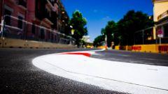 F1 Ferrari - Vettel: adoro i circuiti cittadini come Baku - Immagine: 6