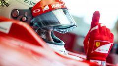 VIDEO - Sebastian Vettel parla del circuito di Baku