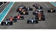 Formula 1, i 10 motivi che rendono il mondiale 2019 imperdibile
