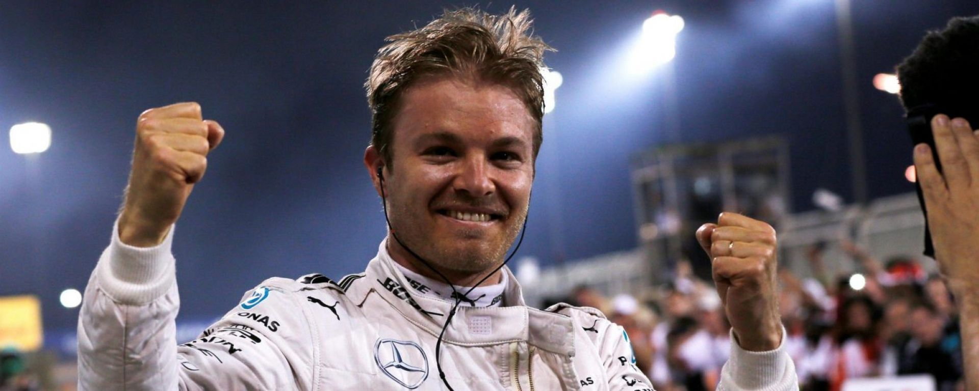 F1 GP Bahrain: le pagelle