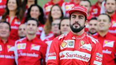 Alonso respinge le accuse di essere egoista