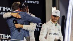 Da Rosberg la ricetta per battere Hamilton