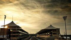 F1 GP Abu Dhabi 2018, Yas Marina