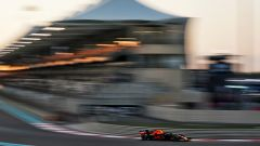F1 GP Abu Dhabi 2019, Yas Marina: Alexander Albon (Red Bull)