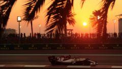 F1 GP Abu Dhabi 2019, Yas Marina: Antonio Giovinazzi (Alfa Romeo)