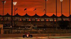 F1 GP Abu Dhabi 2019, Yas Marina: Ferrari, atmosfera
