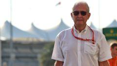 Helmut Marko chiude la polemica-fake con Lewis Hamilton