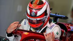F1 GP Abu Dhabi 2019, Yas Marina: Kimi Raikkonen (Alfa Romeo)