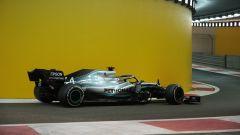 F1 GP Abu Dhabi 2019, Yas Marina: Lewis Hamilton (Mercedes)