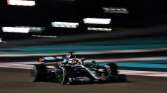 F1 GP Abu Dhabi 2019: Hamilton domina, Leclerc 3°