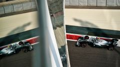 F1 GP Abu Dhabi 2019, Yas Marina: Valtteri Bottas (Mercedes)