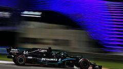 F1, GP Abu Dhabi 2020: Lewis Hamilton (Mercedes)