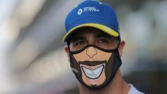 F1, GP Abu Dhabi: Sorrisone is back