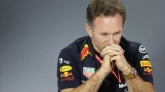 F1 GP Australia 2019, conferenza team principal: Christian Horner (Red Bull)