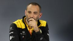 F1 GP Australia 2019, conferenza team principal: Cyril Abiteboul (Renault)