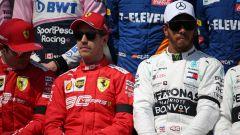 """F1 GP Australia 2019, doppietta Mercedes. Bottas: """"Miglior gara di sempre"""" - Immagine: 6"""