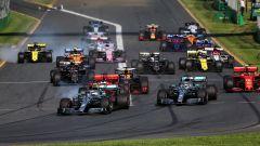 """F1 GP Australia 2019, doppietta Mercedes. Bottas: """"Miglior gara di sempre"""" - Immagine: 7"""