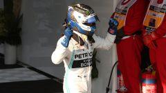 """F1 GP Australia 2019, doppietta Mercedes. Bottas: """"Miglior gara di sempre"""" - Immagine: 1"""