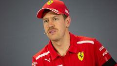 """F1 GP Australia 2019, Vettel deluso. Leclerc: """"Avevo il ritmo per passarlo"""" - Immagine: 1"""