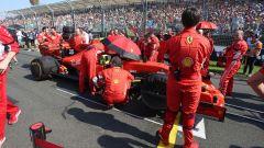 """F1 GP Australia 2019, Vettel deluso. Leclerc: """"Avevo il ritmo per passarlo"""" - Immagine: 9"""