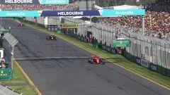 """F1 GP Australia 2019, Vettel deluso. Leclerc: """"Avevo il ritmo per passarlo"""" - Immagine: 10"""