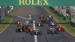 F1 GP Australia 2019, le pagelle di Melbourne
