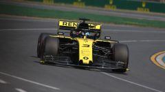F1 GP Australia 2019, qualifiche: Daniel Ricciardo (Renault)