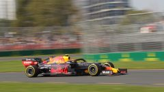 F1 GP Australia 2019, qualifiche: Max Verstappen (Red Bull)