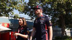 "F1 GP Australia 2019, Verstappen: ""Passare Vettel qui dà fiducia"" - Immagine: 2"