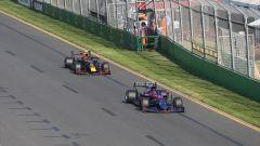 "F1 GP Australia 2019, Verstappen: ""Passare Vettel qui dà fiducia"" - Immagine: 3"