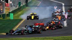 "F1 GP Australia 2019, Verstappen: ""Passare Vettel qui dà fiducia"" - Immagine: 4"