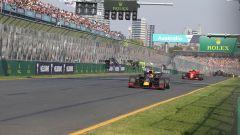"F1 GP Australia 2019, Verstappen: ""Passare Vettel qui dà fiducia"" - Immagine: 5"
