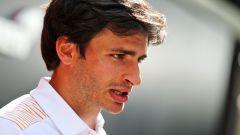 F1 GP Australia 2020, Melbourne: Carlos Sainz (McLaren)