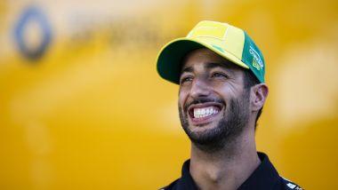 F1 GP Australia 2020, Melbourne: Daniel Ricciardo (Renault)
