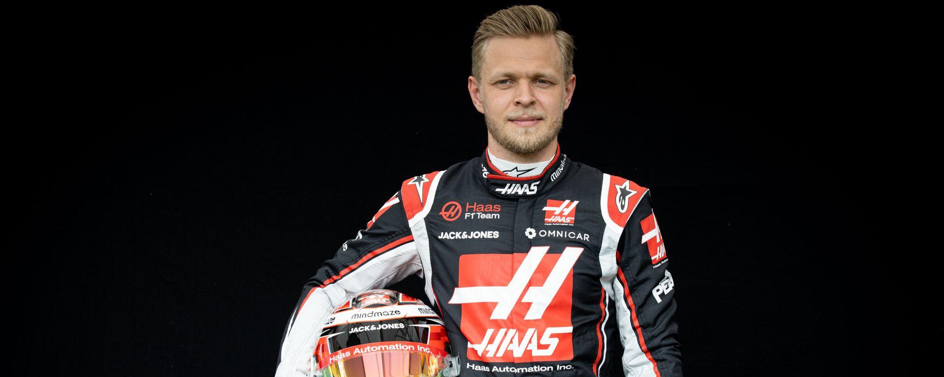 F1 GP Australia 2020, Melbourne: Kevin Magnussen (Haas F1 Team)