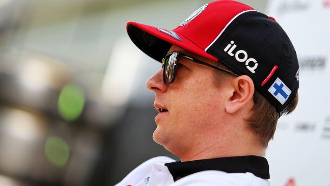 F1 GP Australia 2020, Melbourne: Kimi Raikkonen (Alfa Romeo Racing)