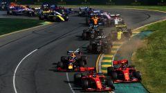 Brembo, GP Australia 2020: gli